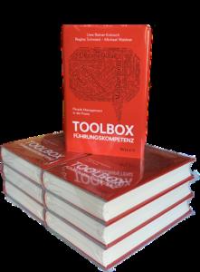 Buch Toolbox Führungskompetenz